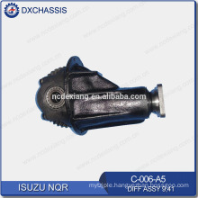Genuine NQR 700P Differential Assy 9:41 C-006-A5
