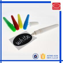 KH9841 high quality non-toxic ink fiber core chalk marker
