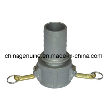 Zcheng Fuel Female End Zcc-C Type