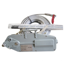 Good Quality for Portable Lever Block Hoist 1.6T Wire rope lever block hoist supply to Tonga Suppliers