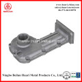 Aluminum Lawn Mower Parts