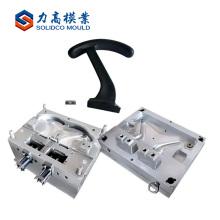 2018 China fabricación de brazo plástico moldes silla de oficina molde