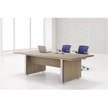 Mesa de reuniones moderna Dsign Conference Table (FOH-H-3024)
