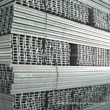 European standard I beam IPN Beam/I Beam IPE/welded steel SS400 I beam on sale