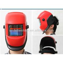 Самозатемняющимися определена в стандартах en379 шлем для ММА тиг миг сварки