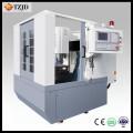 Máquina de corte de metal Máquina de corte de metal CNC Máquina de corte