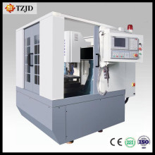 High Speed and High Precision Mould CNC Router for Metallic Milling