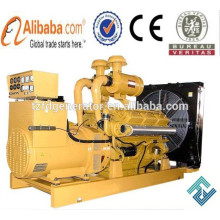 Diesel generator set SHANGCHAI 200KW 50HZ for sale