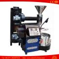 Calidad superior de acero inoxidable 304 1 kg pequeño tostador de café