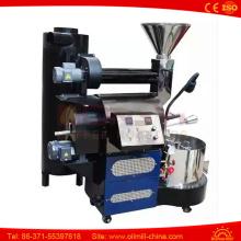 Máquina de assar café 10kg Torradeira de café Torradeira de café industrial