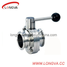 Stainless Steel 316L High Performance Butterfly Valves