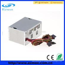 250W Hot PS3 alimentation d'alimentation PC SMPS ordinateur PSU ATX alimentation au prix le moins cher