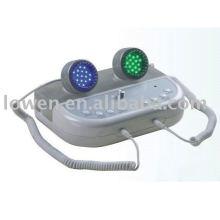 7 COLOR Photon LED Rejuvenecimiento de la piel Ion Microcurrent z