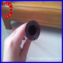 steel wire braided hydraulic hose high pressure rubber hose