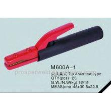 La mejor cabeza del sostenedor del electrodo el tipo americano 600A-1