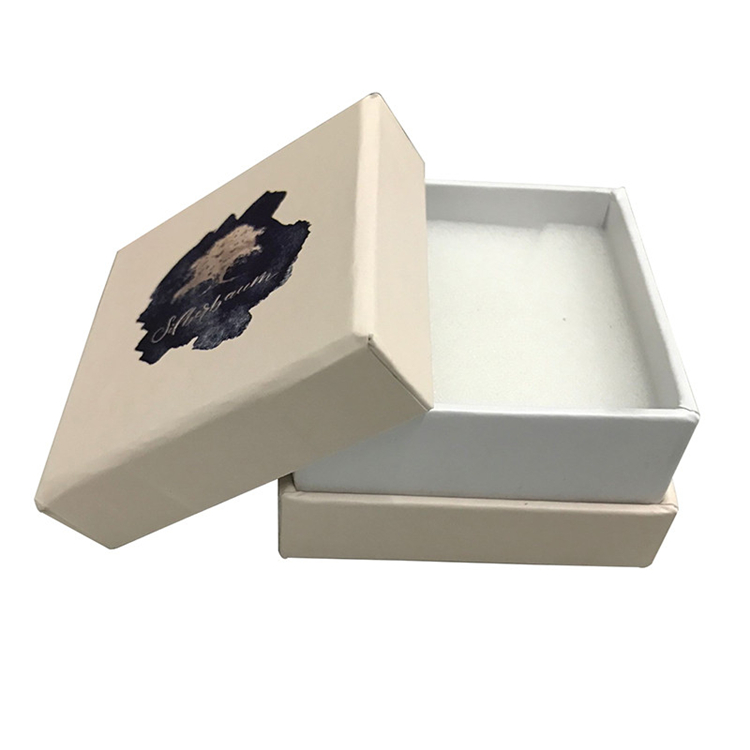 High Quality Cardboard Jewelry Bracelet Box