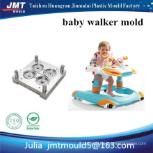Cheap and Safe Plastic Rolling Baby Walkers