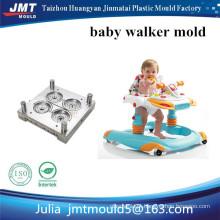 Plástico barato e seguro rolando caminhantes do bebê