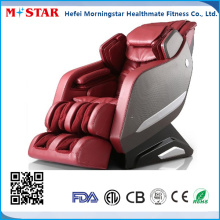 L Shape Mechanism Super Deluxe Home Use Massage Chair Singapore