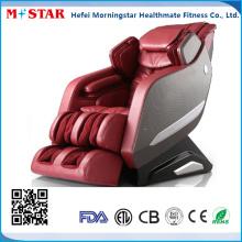 L-Form-Mechanismus Super Deluxe Home Use Massage Stuhl Singapur