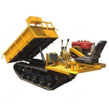 Crawler Dumper truck mini for sale in pakistan