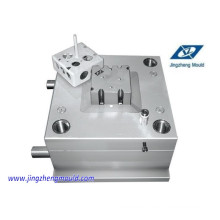 Injection Mold for Plastic PVC 110mm Pipe Fittings