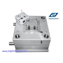 Molde de injeção para encaixes de tubulação plástica do PVC 110mm