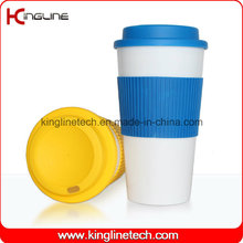 500ml Silicone Coffee Cup