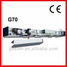 Porte coulissante automatique CN G70 avec technologie allemande