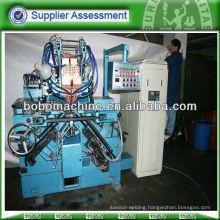 iron chain making machine