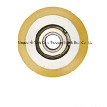 Mitsubishi Guide Shoe Wheel für den Aufzug