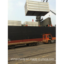 Stacked Flat Pack Container Haus (shs-fp-liv004)