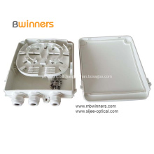 8 Core Outdoor Optical Fiber Terminal Box
