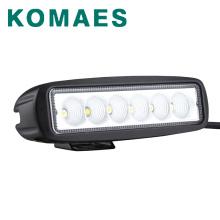 Lumière de travail LED 18W