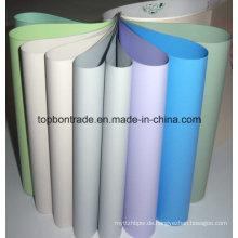 Großhandel Ripstop wasserdicht doppelseitig PVC beschichtetes Gewebe