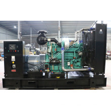 400kw / 500kVA Cummins Diesel Engine Power Electric Generator