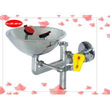 Biobase Laboratory and Medical Use Stainless Steel Wall Mounted Eye Washer