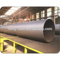 abs certification Ams 5571 347 Stainless Steel Seamless Pipe Tube with high quality