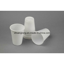 210ml PP Plastikbecher