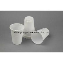 210 мл пластиковый стаканчик из полипропилена