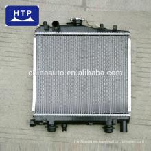 radiador para KIA PRIDE