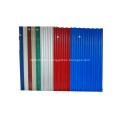 Casting Factory Chemical Plant Construction Roofing Sheet
