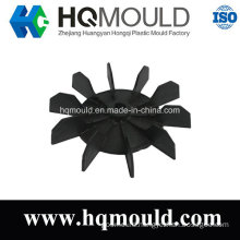 Plastic Motor Fan Blade Injection Tooling