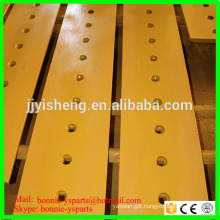 professional supply replacement cutting plate dozer cutting edge 17A-71-11351 17M-71-21550 195-70-12492 195-71-11654