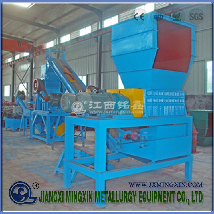 Lithium Battery Recycling Production Line