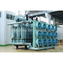 69kv Oil immersed current Rectifier Transformer a