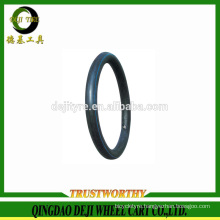 High quality motorcycle inner tube 3.50-18