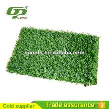 Gefälschter Gras-Rasen für Dekoration