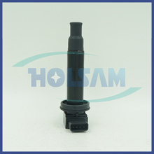 Ignition Coil for Toyota Yaris L4 1.5L C-605 9091902240