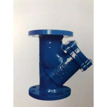 Ductile Iron Pipe Fotting Stainer